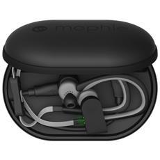power capsule 1400mAh Nero batteria portatile