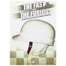 The fast and the furious. DVD