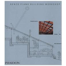 Renzo Piano Building Workshop. Vol. 2