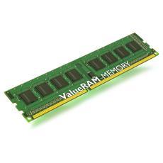 Memoria Dimm ValueRam 8 GB DDR3 1333 MHz CL9