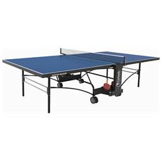 Tavolo Ping Pong da Interno C-373I Master Indoor Colore Blu