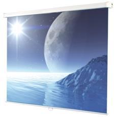Schermo AMLI042843 180x180 cm per Videoproiettore