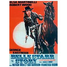 Belle Starr Story (The)