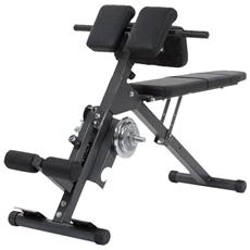 Panca Ab & Back Trainer