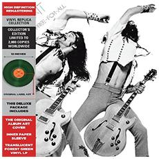 Ted Nugent - Free-For-All (Green Vinyl)