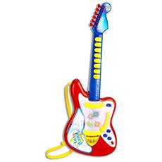 24 6830 - Chitarra Rock Elettronica