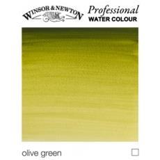 447 Artist 1/2 Godet Verde Oliva Gruppo 1