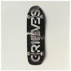 Grieves - Running Wild (2 Lp)