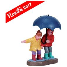 Rimanere Asciutto - Staying Dry Cod 72501