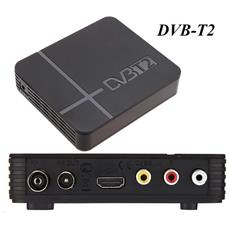 Decoder Dvb / t2 + Mediaplayer