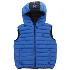 K-jacket S / m Chintzed Tech F Gilet Bambino Taglia S
