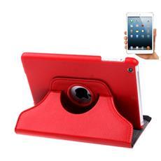 BT-CASE-LTNAIPMR Custodia a libro Rosso compatibile Apple iPad Mini