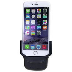 CMBS-314 Supporto Attivo da Auto per Apple iPhone 7 Plus Nero