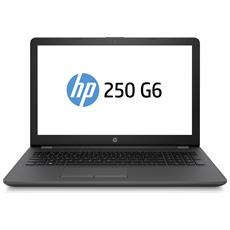"Notebook 250 G6 Monitor 15.6"" HD Intel Celeron N3350 Ram 4GB Hard Disk 500GB 2xUSB 3.0 Windows 10 Home"
