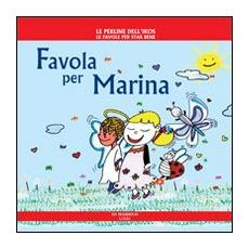 Favola per Marina
