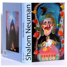 Shalom Neuman. 40 years of fusione art 1967-2007