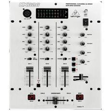 Bh Dx626 Mixer Per Dj 3ch