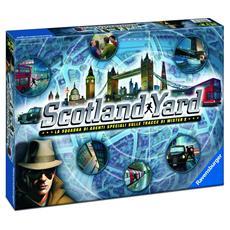 Scotland Yard - New Version