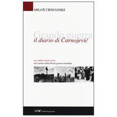 Il diario di Carnojevic