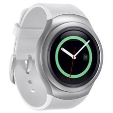 "Smartwatch Gear S2 Display 1.2"" 4GB Bluetooth Wi-Fi Bianco - Italia"