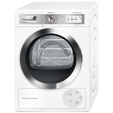BOSCH - Asciugatrice WTY877H8IT ActiveAir 8 Kg Classe A+++...