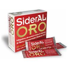 Sideral Oro 20 Stick