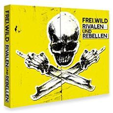 Frei. Wild - Rivalen & Rebellen (2 Cd)