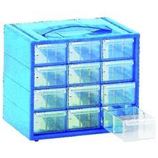 Cassettiera Monoblocco 'espace' - E 20' Cm 29 X 15 X 22 - 20 Cassetti