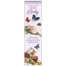 Emily. Calendario 2013