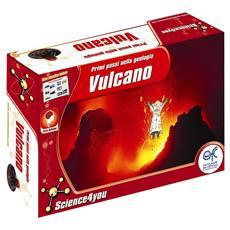 Primi Passi Nella Geologia - Vulcano