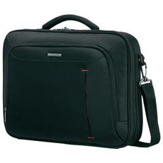 "Borsa Porta PC Office Case Guard IT 16"" Colore Nero"