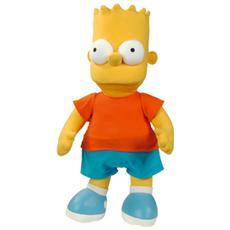 Peluche Simpson Bart 30 cm 1000030