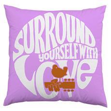 Woodstock - Surround Yourself (Cuscino)