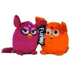 Furby Peluche Peluche con colore assortiti cm H 19