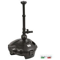 Pompa 3000 Litri / h Con Giochi E Regolatori Di Portata Serie Arancio 3000