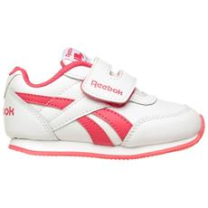 Royal Cl Jogger V70479 Colore: Bianco-rosa Taglia: 23.5