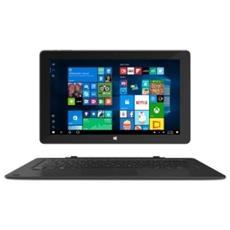 "Tablet SurfTab Twin Nero 11.6"" Full HD Quad Core RAM 2GB Memoria 32 GB +Slot MicroSD Wi-Fi - 4G Windows - Italia"