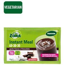Instant Meal 40-30-30 Cocco Cioccolato Integratore