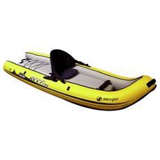 Reef240 Canoa Gonfiabile