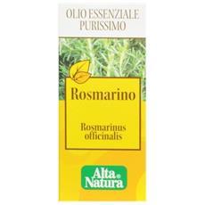 Essentia Olio Essenziale Rosmarino