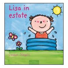 Lisa in estate
