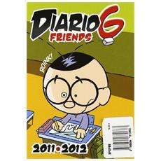 Dario G 2011-12. Friends
