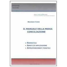 Il manuale della media conciliazione