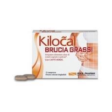 Kilocal Brucia Grassi 9,15g