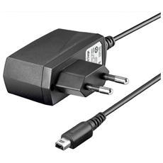 IPW-NTN-DSWI - Alimentatore Caricabatteria per Nintendo Dsi / XL / 3DS