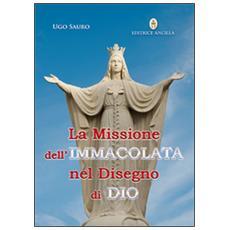 La missione dell'Immacolata nel disegno di Dio. Maria Vergine ci guida nel cammino verso la Patria Celeste