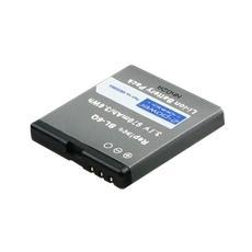 2-Power MBI0069A, 700 mAh, GPS / PDA / Mobile phone, Ioni di Litio, 3,8 cm, 6 mm, 4 cm