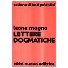 Lettere dogmatiche