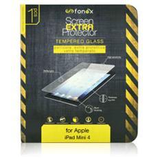 Protezione Schermo in Vetro Temperato per iPad Mini 4 (1Pz)