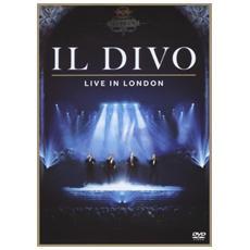 Divo (Il) - Live In London